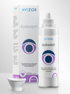eye-wash